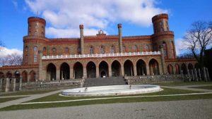 Marianna Orańska pałac